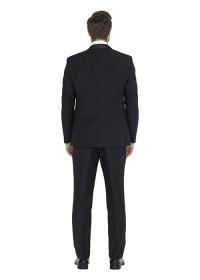 Anton Wool Blend Suit