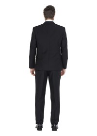 Chicago Wool Blend Hire Suit
