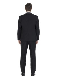 Classic Black Hire Dinner Suit