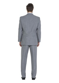 Mackenzie Grey Hire Suit