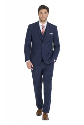 Nathan Blue Hire Suit