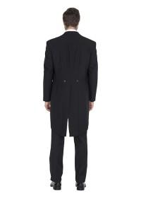 Oxford Tails Hire Suit