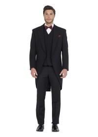 Oxford Tails Suit