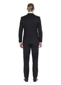 ZJK022 Contemporary Tuxedo Jacket