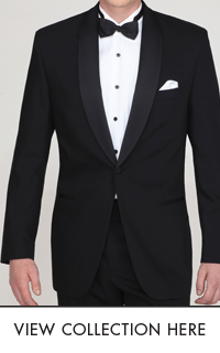 Tuxedo / Black Tie
