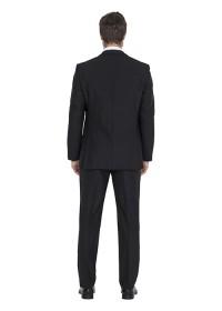 Cannes Black Hire Suit