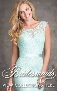 Bridesmaid / Evening Dresses