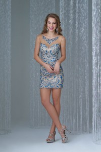 Madison James 16-340 Formal Gown