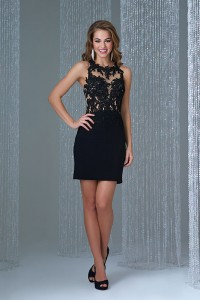 Madison James 16-380 Formal Gown