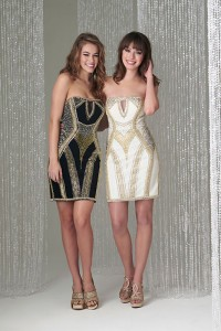 Madison James 16-390 Formal Gown