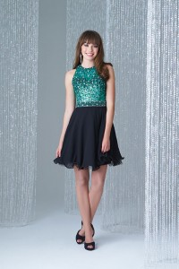 Madison James 16-395 Formal Gown