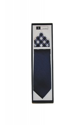 ITH011 Issimo Polyester Tie Hank Box Set