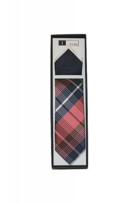 ITH016 Issimo Polyester Tie Hank Box Set