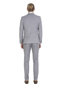 IJK043 Grey Suit