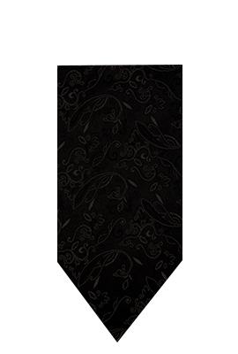 Umbria Hire Tie - Black