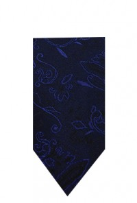 Umbria Hire Tie - Blue