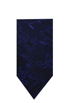 Umbria Hire Tie - Blue