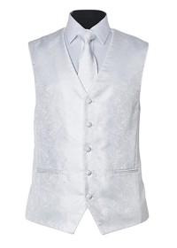 Umbria Hire Vest - White