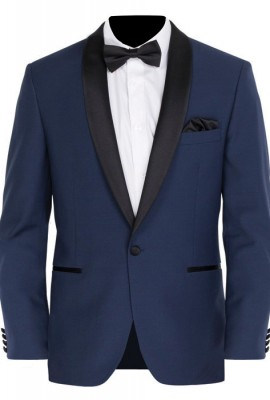 Xavier Hire Suit